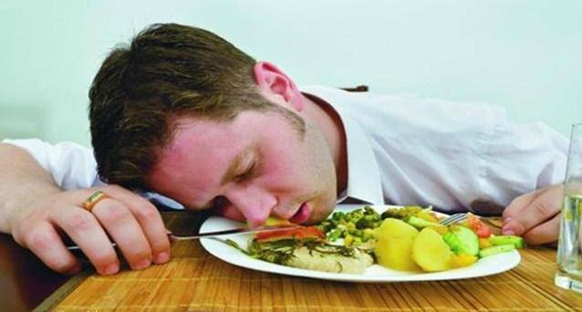 Anda jarang sarapan….? Penyakit mengerikan ini akan mengintai anda…