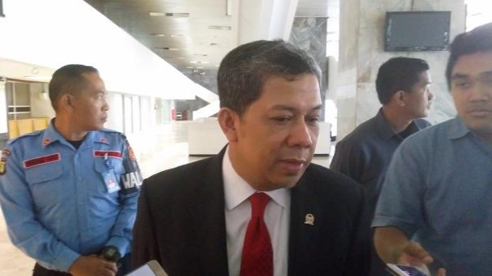 Fahri Hamzah Curiga AS Ada Maksud Lain Dibalik Penolakan Panglima TNI
