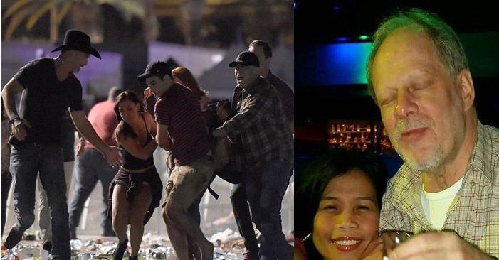 Asal Tuduh! Ternyata Pelaku Penembakan Las Vegas Bukan Anggota ISIS, Tapi Penjudi