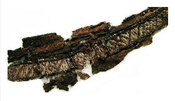 Tulisan 'Allah' dan 'Ali' Ditemukan di Pemakaman Viking