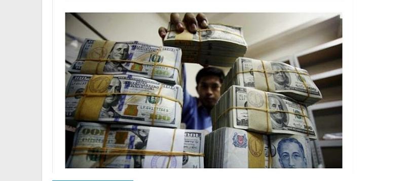 Tambaha Utang Rp 1.200 Triliun, Lampu Kuning Untuk Pemerintahan Jokowi