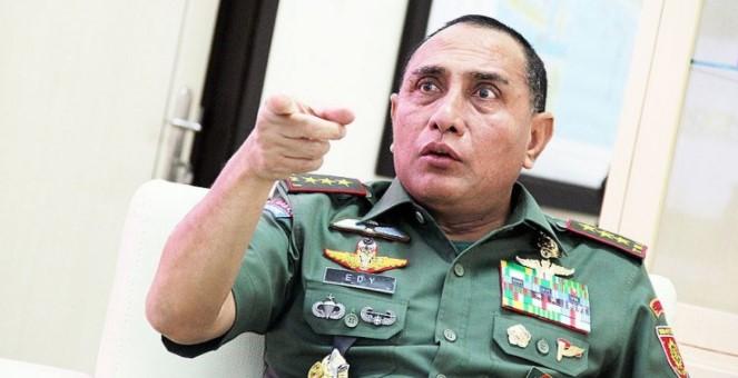 Edy: Sudah Bulat, Saya Ingin Jadi Gubernur Sumut di 2018
