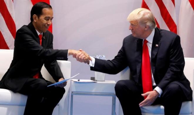 Apa Dampak Bagi Indonesia Abaikan Ancaman Trump?