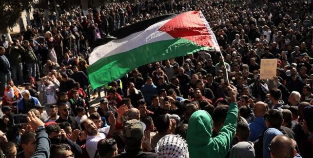 Resolusi PBB Bukti Dunia Internasional Berpihak ke Palestina, Trump Telah Menabrak Peraturan