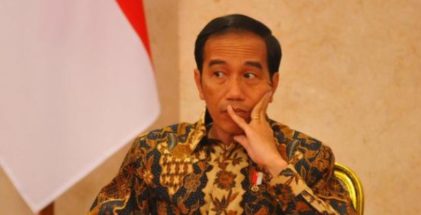 Jokowi Akui Sudah Tunjuk Cawapresnya