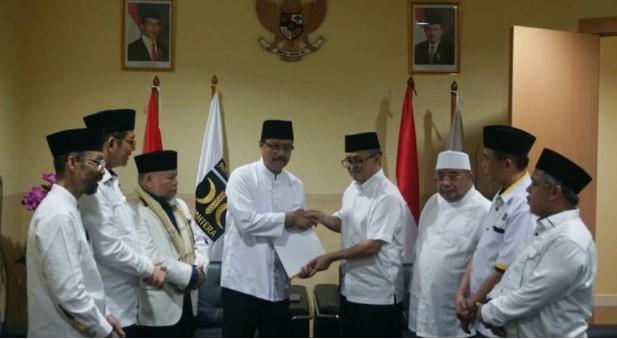 PKS Sebut Hanya Koalisi dengan Gus Ipul Di Jatim Bukan Dengan PDIP, Begini Penjelasan HNW