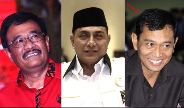 JR Saragih Tak Lolos Pilgub Sumut, Demokrat Sebut Ada Permainan Kotor
