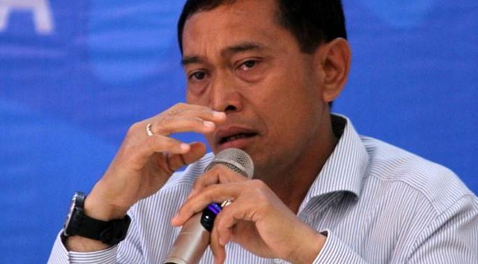 Gagal Jadi Cagub, JR Saragih Malah Jadi Tersangka Pemalsuan Tanda Tangan Kepala Disdik Jakarta