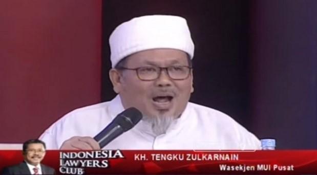 "Ustadz Tengku: ""Alhamdulillah Dijuluki Ustadz Provokator"""