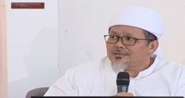 Inil Penjelasan Ustadz Tengku Zulkarnaen Tentang Asal-Usul Rokok