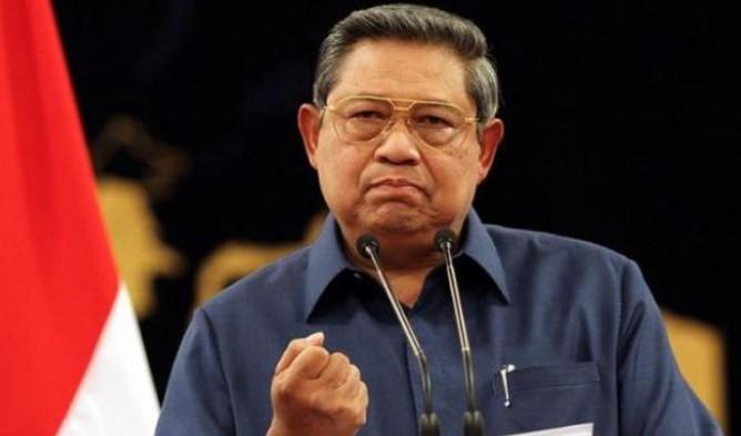 SBY: Tuhan Belum Takdirkan Hubungan Saya dan Bu Mega Kembali Normal