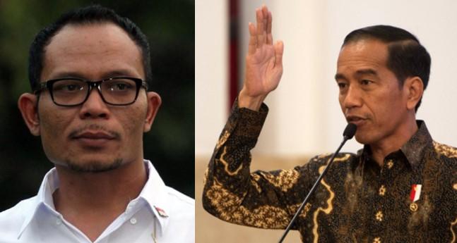 Jokowi Geram Tenaga Kerja Asing Di Sweeping dan Langsung Tegur Kemenaker