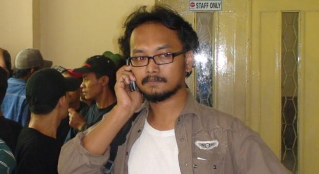 Dijadikan Saksi oleh Abu Janda, Guntur Romli Tiba-tiba Tidak Setuju Prof Rocky Dipolisikan