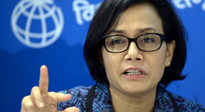 [Rahasia] Ada Pertemuan di Bogor yang Tetapkan Sri Mulyani Cawapres Jokowi