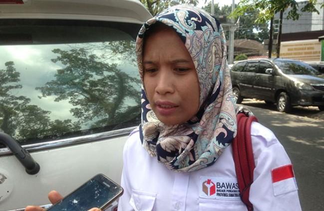 Bikin Emosi Umat Islam di Bulan Ramadhan, KNPI Sebut Komisioner Bawaslu Sumut Perlu Syahadat Ulang