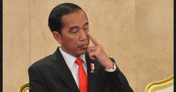 Gelombang Hestek #2019GantiPresiden dan TKA Bisa Benamkan Jokowi di Pilpres 2019