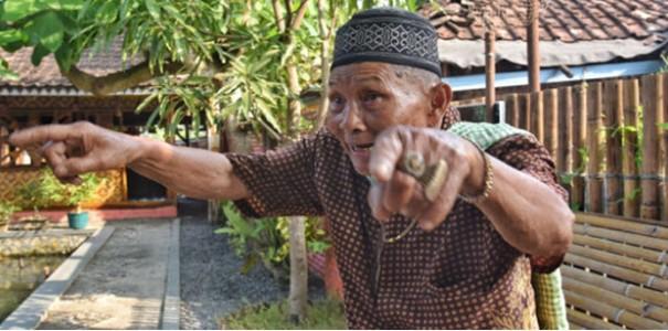 WOW! Dukun Ngaku Dibayar Relawan Ridwan Kamil, Segini Jumlahnya