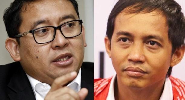 Lagaknya Mau Kritik Fadli Zon, Sekjen PSI Antoni Malah Di 'Tabok' Politisi Demokrat & Warganet