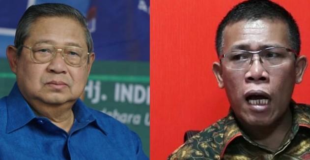 """Makin Panas, Masinton """"Serang"""" SBY dengan Peribahasa Ini"""