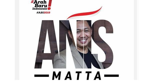 Mencuat Isu Anis Matta Akan Bentuk Partai ABI