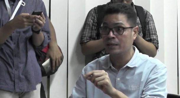 Faizal Assegaf 'Dihajar' Warganet Karena Bully PKS Dengan Cara Tidak Nyambung