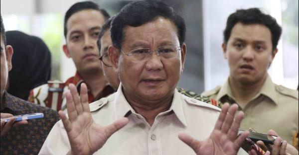 Yakin Menang, Prabowo Habis-habisan Hajar Real Count KPU Jateng-Jatim, Beberin Siapa yang Curang