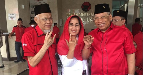 PKS Santai Tanggapi Yusuf Supendi Nyaleg dari PDIP: Dulu Juga Maju dari Hanura