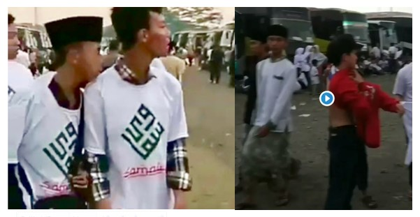 Warganet Bongkar 5 KEANEHAN Acara Deklarasi Dukungan Ulama Muda tuk Jokowi