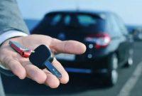 Daftar terkait dengan rental mobil di Manado yang terbaik