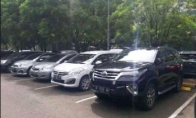 Info terkait dengan rental mobil di kota Bekasi
