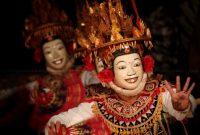 Ini Uraian tentang Tari Telek Daerah Bali yang keren