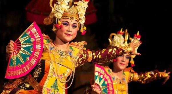 Inilah Kesenian Tari Legong Bali serta informasi lainnya