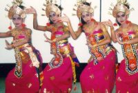 Penjelasan Kesenian Tari Cilinaya Daerah Bali Serta Sejarahnya