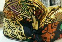 Penjelasan menyeluruh tentang Pakaian Adat Bali bernama Udeng