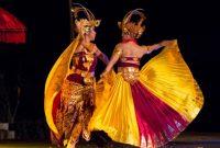 Tentang Tari Cendrawasih Adat Bali yang menarik