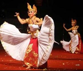 Ulasan Tentang Tari Belibis Daerah Bali Serta Asal usulnya