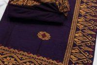 Ulasan tentang Pakaian Adat Bali Saput Yang keren