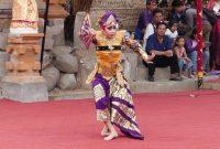 Ulasan terkait dengan Tari Truna Jaya dari Bali