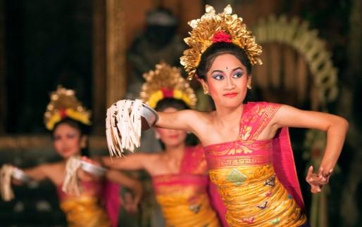 Uraian Penjelasan tentang Tari Pendet asal Bali