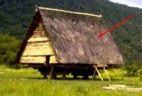 Review mengenai hal unik dari rumah tradisional Tambi untuk para pembaca