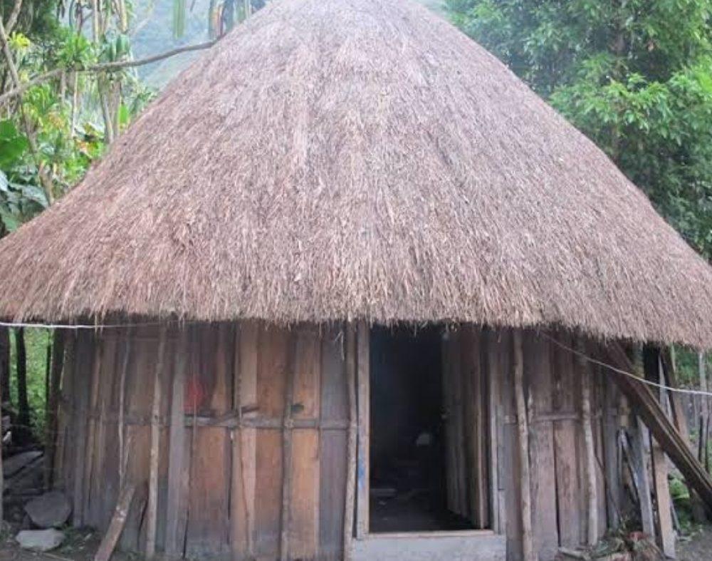 3 Keunikan Rumah Adat Tradisional Honai Papua Yang Menarik Perhatian