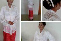 Uraian tentang Tusuk Konde sebagai pakaian adat Maluku Ambon yang unik