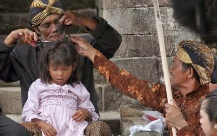 22+ Upacara Adat Khas Jawa Barat, Sunda dan Bandung serta Keterangannya