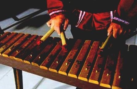 Alat Musik Kolintang dan Fungsi serta Berasal Dari