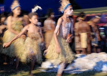 Rok Rumbai Papua